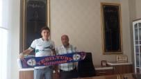 İZMIRSPOR - Malatya Yeşilyurt Belediyespor'da 2 Yeni Transfer