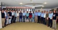 KARAÖZ - Mavikent'te Deniz Şenliği Düzenlenecek