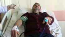 HÜYÜKLÜ - Meme Kanserine Yakalanan Erkek, Ameliyatla Sağlığına Kavuştu