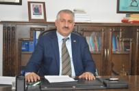 MHP'de Mardin Halkına Teşekkür