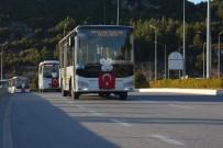 OSMAN GÜRÜN - Muğla'nın Yüzde 96'Sı Ulaşımda Dönüştü