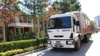 BAŞSAVCı - Niğde Adliyesi Taşınıyor