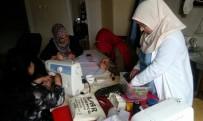 Nusaybinli Kadınlar Meslek Sahibi Oluyor