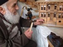 1977 - Osmaneli, Sevilen Ahşap Ustası 'Uluvisi Amcası'nı Kaybetti