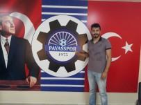 İSMAIL ÇETIN - Payasspor Kaleci İsmail Çetin'i Transfer Etti