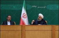 TAHAMMÜL - Ruhani Açıklaması 'Hükümet İstifa Etmeyecek'