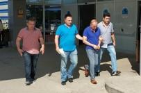 RÖNTGEN - Samsun'da Bar İşletmecisini Barda Vuran Ortağı Çıktı