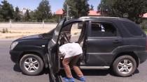 HARRAN ÜNIVERSITESI - Şanlıurfa'da Otomobilinde Silahlı Saldırıya Uğrayan Kişi Öldü