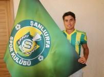 ŞANLıURFASPOR - Şanlıurfaspor'un İlk Transferi Sağ Beke