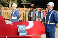 MAHİR ÜNAL - Şehit Asker Ve Korucu İçin Kahramanmaraş'ta Tören Düzenlendi