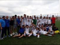 BURSA İNEGÖL - Seyhan Belediyespor'da Hedef Türkiye Şampiyonluğu