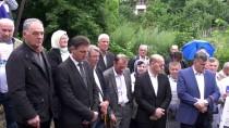YUGOSLAVYA - Sırpların Diri Diri Yaktığı Boşnaklar Unutulmadı