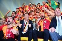 METİN OKTAY - Son Şampiyon Galatasaray Sahaya İniyor