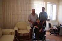 Sungurlu Belediyesi Yüzleri Güldürmeye Devam Ediyor