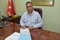 TÜRKIYE ELEKTRIK DAĞıTıM - Tarsus Belediyesi, Pazar Yeri Çatılarında Elektrik Üretip Satıyor