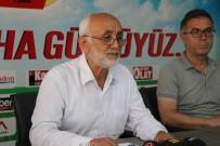 MİLLETVEKİLLİĞİ SEÇİMLERİ - Taş Açıklaması 'Millet Yeni İdare Şekline Onay Verdi'
