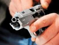 YUSUF YıLDıZ - Trabzon'da silahlı kavga: 2 ölü, 2 yaralı