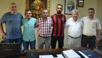 KAYSERİ ŞEKERSPOR - Turgutluspor'dan Savunmaya Takviye