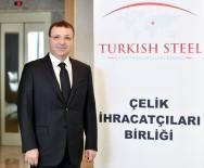 12 EYLÜL - Türk Çeliği Dünya Sekizincisi