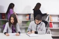 EĞİTİM KALİTESİ - Uğur LGS Tercih Ofisleriyle Öğrencilere Kariyer Desteği