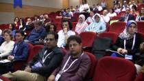 SÜLEYMAN ÖZDEMIR - 'Uluslararası Uygulamalı Ekonomi Ve Sosyal Bilimler Kongresi' Başladı
