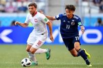 Dünya Kupası'nda tarihi olay! Nagatomo'lu Japonya sarı-kartla tur atladı!