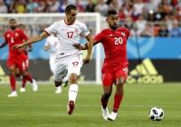 PANAMA - 2018 FIFA Dünya Kupası Açıklaması Panama Açıklaması 1 - Tunus Açıklaması 2