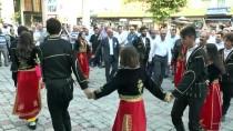 HALITPAŞA - '38. Kafkasör Kültür, Turizm Ve Sanat Festivali'