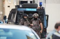 HAREKAT POLİSİ - 4 Gün Boyunca Korku Saçtı