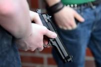 MARYLAND - ABD'de Gazeteye Silahlı Saldırı