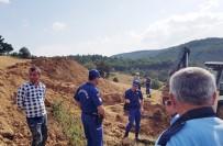 KEPÇE OPERATÖRÜ - Açtırdığı Su Kuyusunda Toprak Altında Kalarak Can Verdi