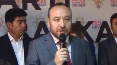 AK Parti'li Dağdelen Açıklaması 'Cumhurbaşkanımızı Türkiye'nin İlk Başkanı Yaptık'