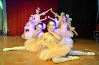 SALSA - ASEV Öğrencilerinden Unutulmaz Müzik Ve Dans Gecesi