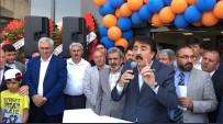 BAŞÖRTÜLÜ - Aydemir Açıklaması  Dadaş Mesajı Açıklaması 'AK Liderin Ufkundayız'