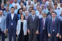 ÜLKÜ OCAKLARı - Aydın MHP, İtirazını İl Seçim Kurulu'na Taşıdı