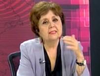 Namaz kılan çocuklar Ayşenur Arslan'ı rahatsız etti