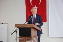 OTORITE - Başkan Kamil Saraçoğlu Açıklaması İlahiyat Fakülteleri Etkin Kurumlar Olmalı