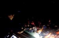 SIERRA LEONE - Batmak Üzere Olan Bottan 53 Göçmen Kurtarıldı