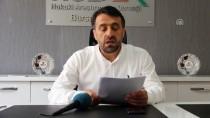 SELAHATTİN DEMİRTAŞ - Bursa Barosu Yönetimine '24 Haziran Seçimleri' Tepkisi