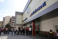 SEZAI KARAKOÇ - Büyükşehir'in Kütüphanelerini 6 Ayda 1 Milyon Kişi Ziyaret Etti