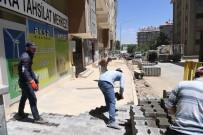 KALDIRIMLAR - Cadde Ve Sokakların Yüzü Değişiyor