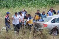 Çanakkale'de Feci Kaza Açıklaması 1 Ölü, 1 Yaralı