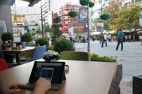 ÜCRETSİZ İNTERNET - Çankaya Belediyesinden Ücretsiz İnternet