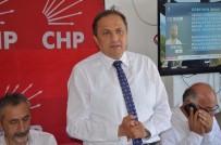 CHP Genel Başkan Yardımcısı Torun Açıklaması 'Mazeretimiz Yok, Seçimi Kaybettik'