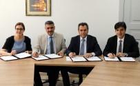 YÜKSEK GERİLİM - 'Enerjinin Yıldızları' Projesi İçin Protokol İmzalandı