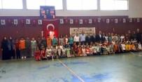 YıLDıRıM BEYAZıT - Ergene Kaymakamlığı Yaz Spor Okulları Başladı