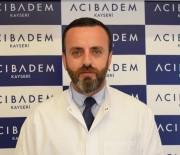 DOKU NAKLİ - Estetik, Plastik Ve Rekonstrüktif Cerrahi Uzmanı Dr. Yalçın Yontar Acıbadem Kayseri Hastanesi'nde Göreve Başladı