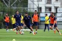 ALI KOÇ - Fenerbahçe sezonu açtı