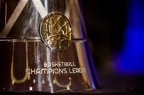 STRASBOURG - FIBA Basketbol Şampiyonlar Ligi'nde Yer Alacak Takımlar Belli Oldu