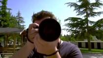 MURAT ÖZÇELIK - Fotoğraf Tutkunları Afyonkarahisar'da Bir Araya Gelecek
